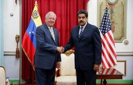 Venezuela và Mỹ nỗ lực hàn gắn quan hệ
