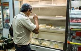 Venezuela ban bố tình trạng khẩn cấp về lương thực