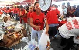 Venezuela có thể cạn sạch tiền mặt trong vòng 1 năm tới