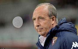 Chính thức: ĐT Italia có HLV mới thay Conte sau EURO 2016