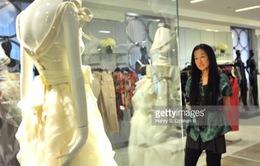 """Bí quyết thành công của """"bà tiên váy cưới"""" Vera Wang"""