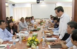 Quốc hội kiểm tra an toàn vệ sinh thực phẩm tại TP.HCM