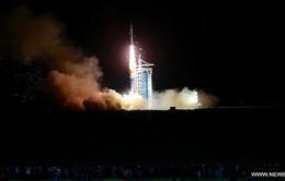 Trung Quốc phóng vệ tinh vi trọng lực