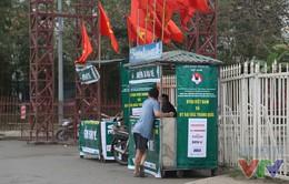 Sân Mỹ Đình vắng tanh ngày bán vé đầu tiên trận ĐT Việt Nam – ĐT Đài Loan