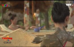 Café Sáng với VTV3: Suối khoáng Mỹ Lâm - điểm đến lý tưởng khi tới Tuyên Quang