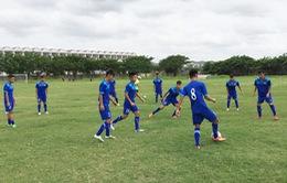 ĐT U16 Việt Nam tự tin hướng tới trận đấu với ứng cử viên vô địch Australia