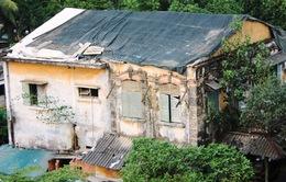 Kiểm tra an toàn nhà ở, công trình cũ tại đô thị