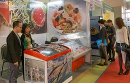 Việt Nam tham gia WorldFood Moscow 2016