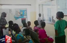 Nóng vấn nạn trẻ vị thành niên mang thai tại Sierra Leone