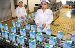 Vinamilk lọt top công ty niêm yết tốt nhất châu Á - Thái Bình Dương