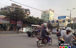 Xe tự chế ở Hà Nội: Dẹp chỗ này, bùng phát chỗ khác