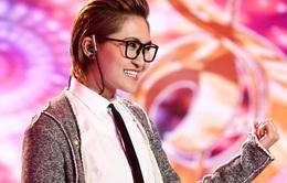 """Phát sốt với hit """"Happy Birthday xoay xoay"""" của Vicky Nhung tại Sing My Song"""