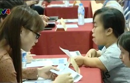 13 DN tham gia Phiên giao dịch việc làm cho người khuyết tật