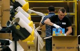 Số lượng việc làm ở Mỹ trong tháng 2 tăng mạnh