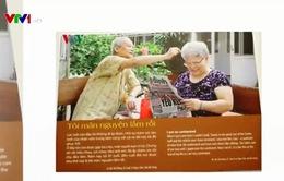 Đưa người già vào viện dưỡng lão không phải là bất hiếu