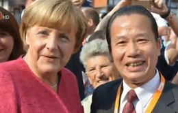 Nghị sĩ gốc Việt tái đắc cử Ban lãnh đạo Đảng CDU, CHLB Đức