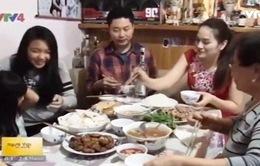 Người cao tuổi Việt Nam ở nước ngoài góp phần giữ gìn văn hóa Việt