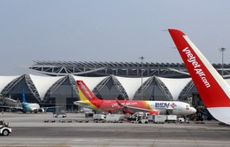 Vietjet Air khai thác đường bay Tuy Hòa - Hà Nội