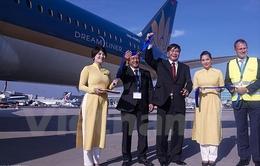 Vietnam Airlines lọt top 60 hãng hàng không an toàn nhất thế giới