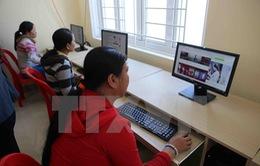 Việt Nam xếp gần bét thế giới về tốc độ Internet