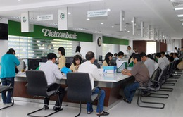 Vietcombank khuyến cáo khách hàng tăng cường bảo mật thông tin