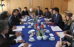 Việt - Pháp hợp tác thông tin và truyền thông