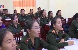 Tăng cường dạy tiếng Việt cho người Việt Nam ở nước ngoài