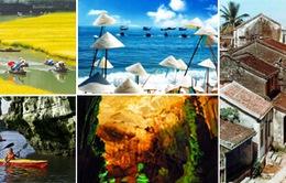 Quảng bá văn hóa Việt Nam bằng phần mềm công nghệ