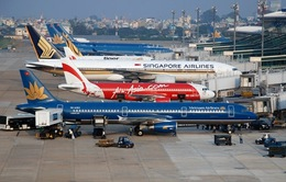 Hàng không Việt Nam và Bầu trời mở ASEAN 2016: Cơ hội nhiều, thách thức lớn