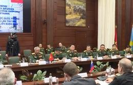 Việt - Nga trao đổi về vấn đề Biển Đông
