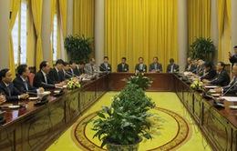Việt Nam luôn tạo điều kiện thuận lợi nhất cho các nhà đầu tư Nhật Bản