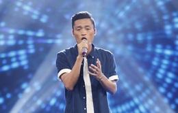 """Vietnam Idol: Chàng """"Vịt Beatbox"""" thừa nhận thất vọng về bản thân"""
