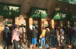 Khách hàng Vietcombank bị khóa thẻ do nguy cơ lộ thông tin