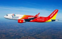 Vietjet Air mở đường bay Hải Phòng - Bangkok