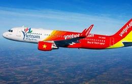 Vietjet mở đường bay mới Hà Nội - Phú Yên
