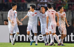 Trang Fox Sports đánh giá cao những tài năng trẻ của ĐT Việt Nam