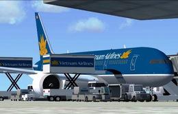 Phạt 15 triệu đồng nam hành khách tát nữ tiếp viên hàng không