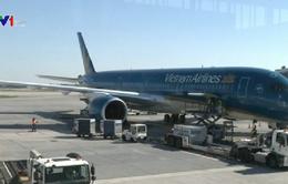 Đưa máy bay A350 vào khai thác trên đường bay TP.HCM - Osaka