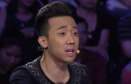 """Vietnam's Got Talent 2016: Trấn Thành ngợi khen thí sinh """"xuất thần"""""""