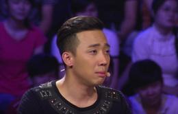 Vietnam's Got Talent: Trấn Thành sửng sốt trước thí sinh giả giọng nữ