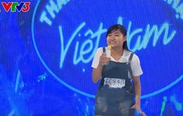 """Chết cười với bản chế """"Ước gì"""" của thí sinh Vietnam Idol"""