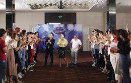 Vietnam Idol, Giai điệu tự hào trở lại trên sóng VTV