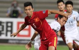 U19 Việt Nam kết thúc hành trình tại Giải bóng đá U19 châu Á