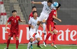 CĐV nửa thất vọng, nửa động viên U19 Việt Nam sau thất bại trước Nhật Bản