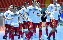 """HLV Bruno Garcia: """"Hành trình của ĐT Việt Nam tại FIFA Futsal World Cup vẫn chưa kết thúc"""""""