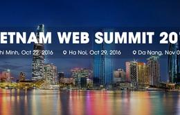 Vietnam Web Summit 2016 xoay quanh nội dung chính về bảo mật