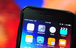 Kích hoạt tính năng 4G LTE trên thiết bị của Apple