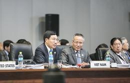 Việt Nam đã sẵn sàng cho các sự kiện của APEC 2017