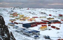Las Estrellas - Thị trấn băng giá tận cùng phía nam Trái Đất