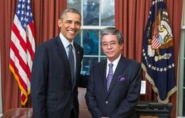 """""""Quan hệ Việt – Mỹ nhận được sự ủng hộ của cả hai Đảng và nhiều đời Tổng thống Mỹ"""""""
